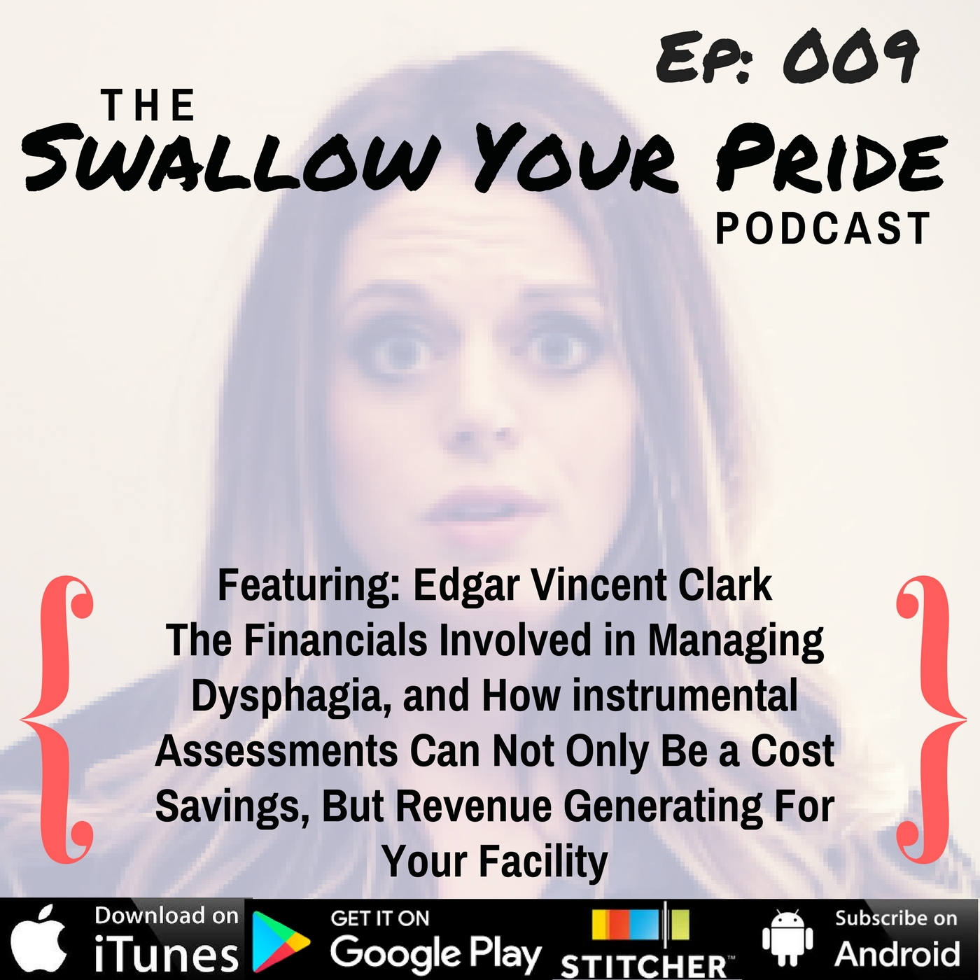009 – Edgar Vincent Clark, M. Ed. CCC-SLP – The Financials Involved in Managing Dysphagia, and How instrumental Assessments Can Not Only Be a Cost Savings, But Revenue Generating For Your Facility