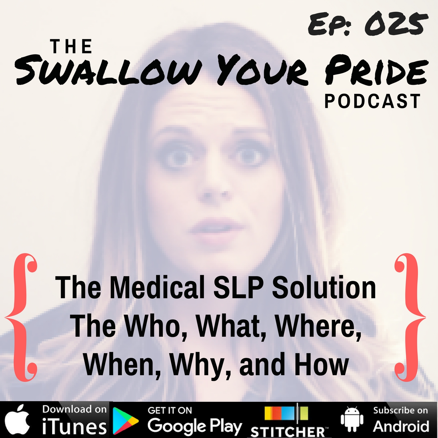 025 – The Medical SLP Solution – The Who, What, Where, When, Why, and How