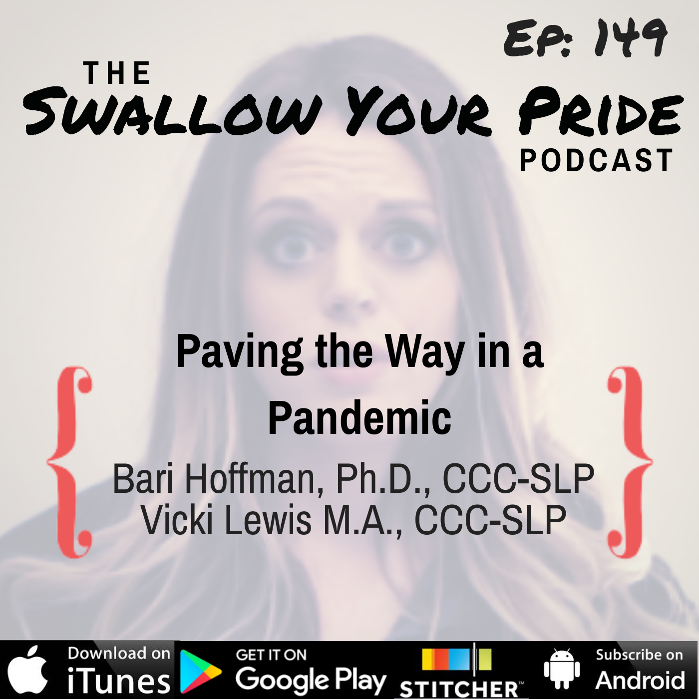 149 – Paving the Way in a Pandemic – Bari Hoffman, Ph.D., CCC-SLP and Vicki Lewis, M.A., CCC-SLP