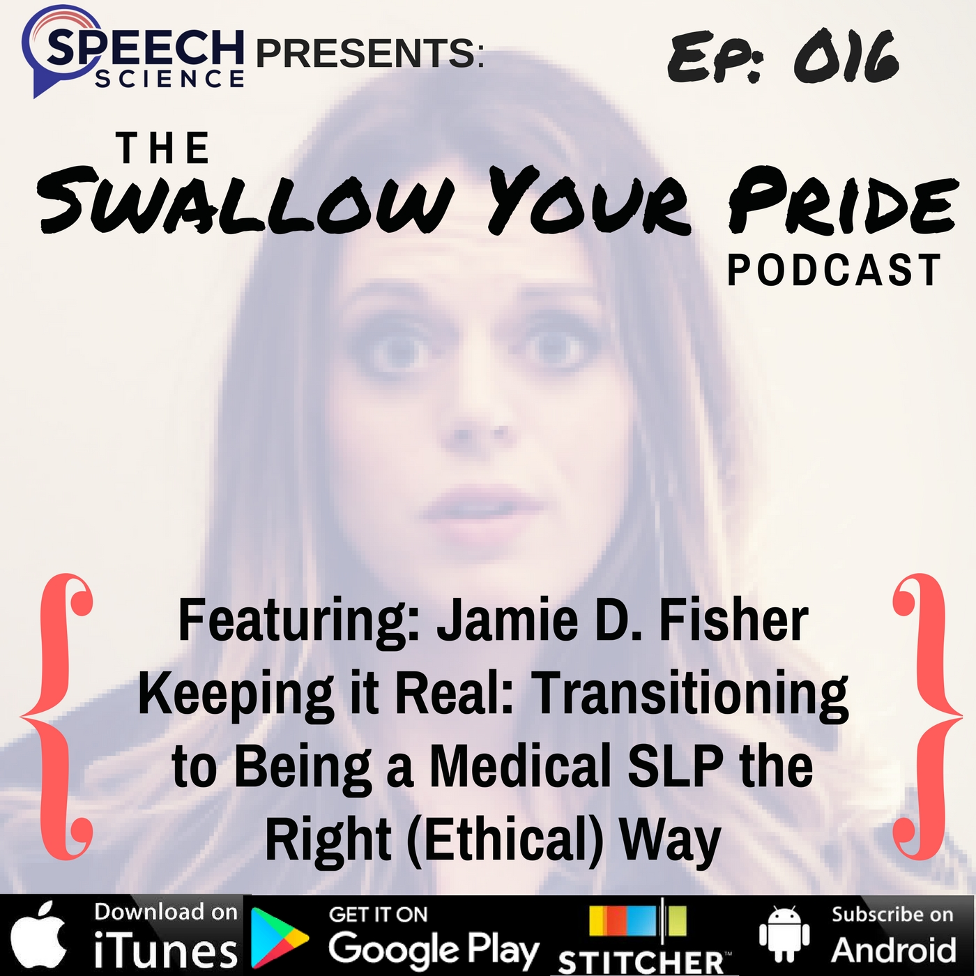 Swallow Your Pride Episode 16