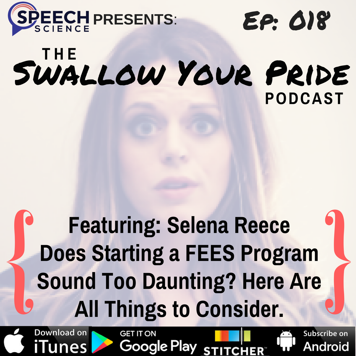 Swallow Your Pride Episode 18