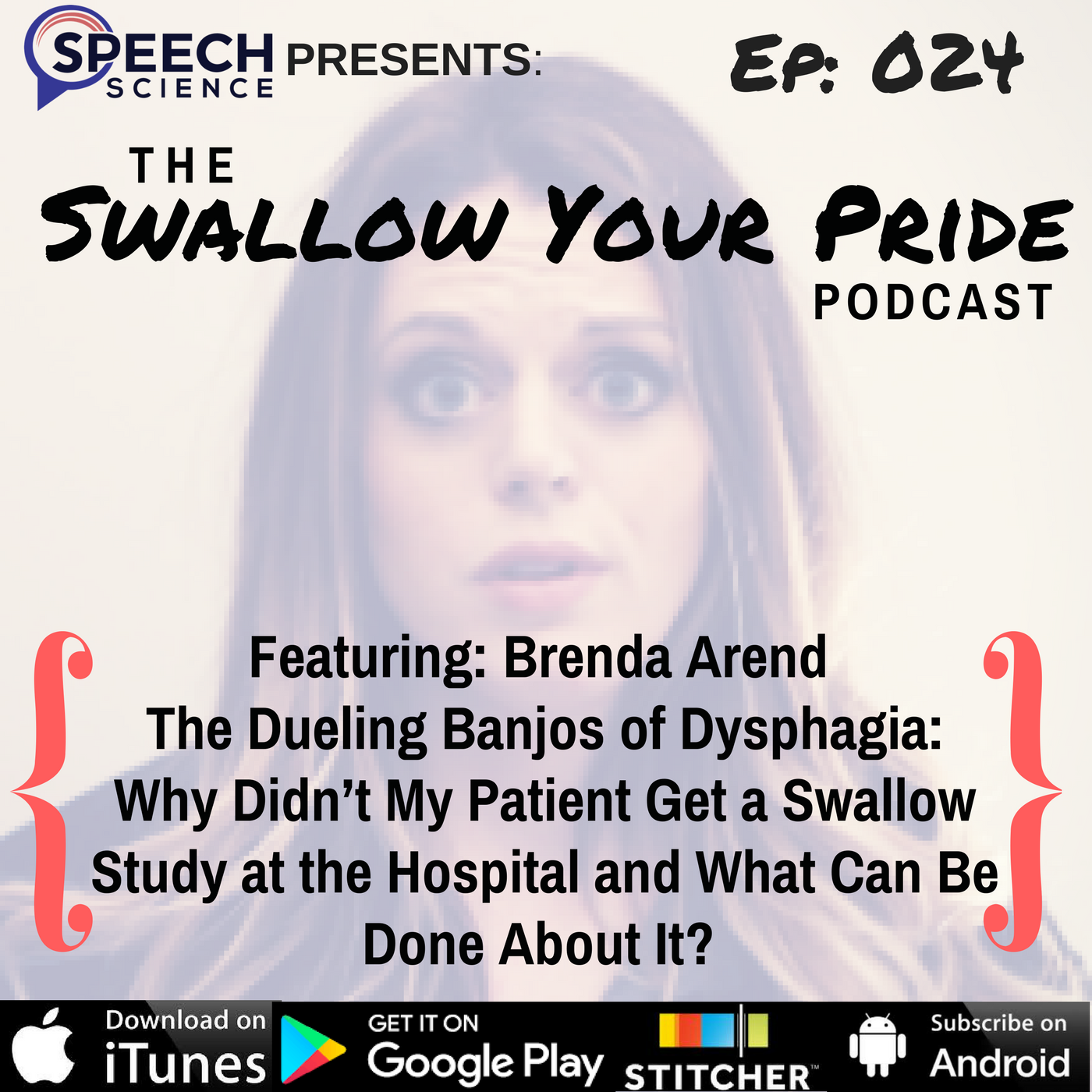 Swallow Your Pride Episode 24