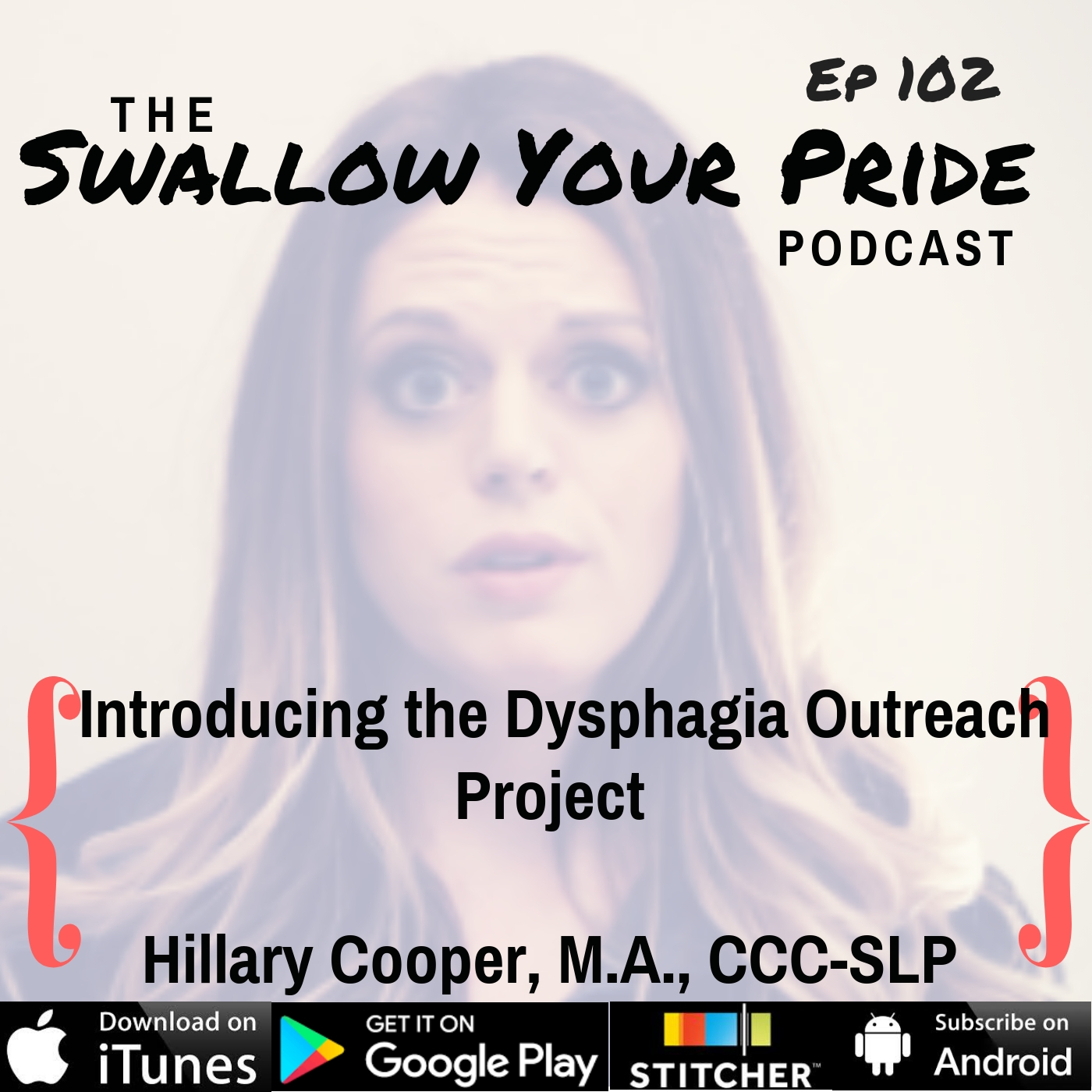 103 – Hillary Cooper, MA, CCC-SLP – Introducing the Dysphagia Outreach Project