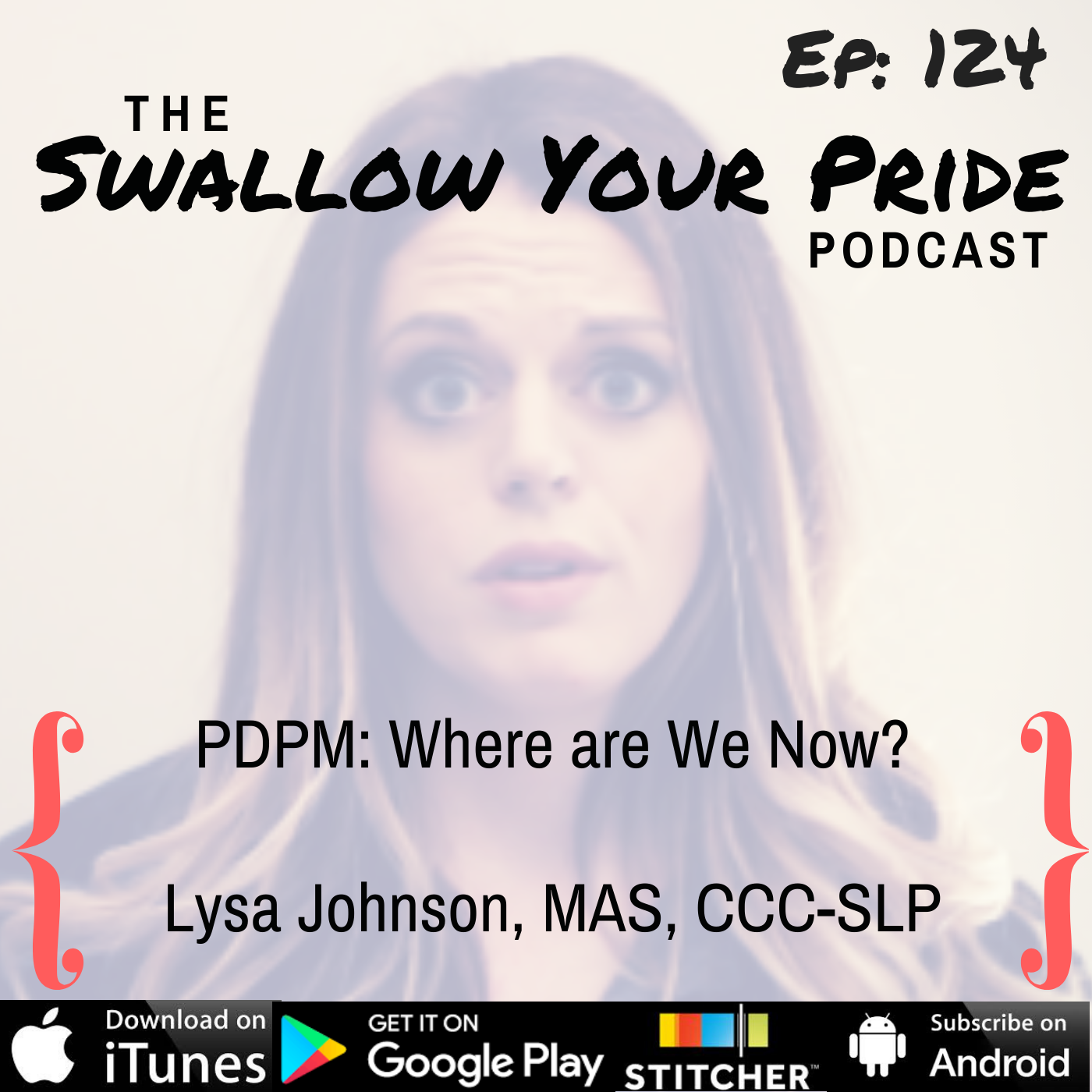 124 – Lysa Johnson MS, CCC-SLP – PDPM: Where are We Now?