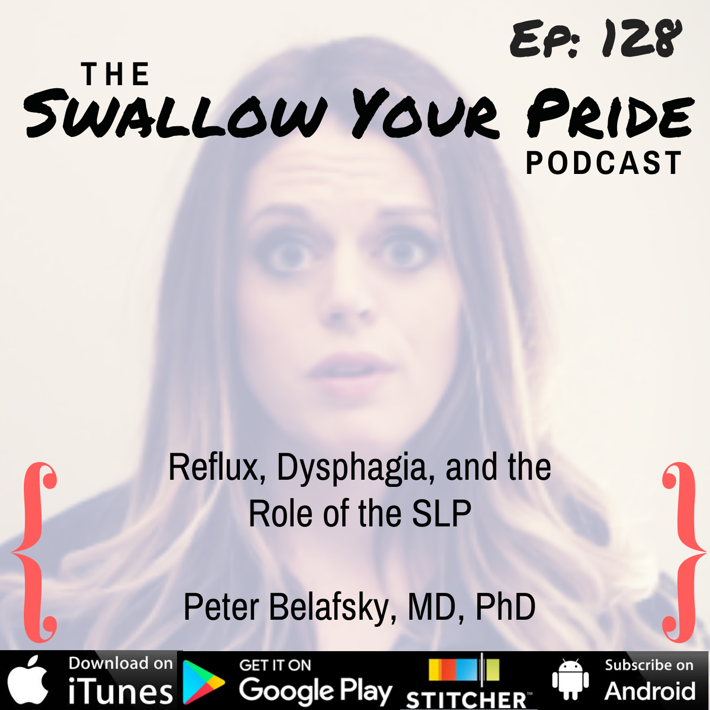 128 – Peter Belafsky, MD, PhD – Reflux, Dysphagia, and the Role of the SLP
