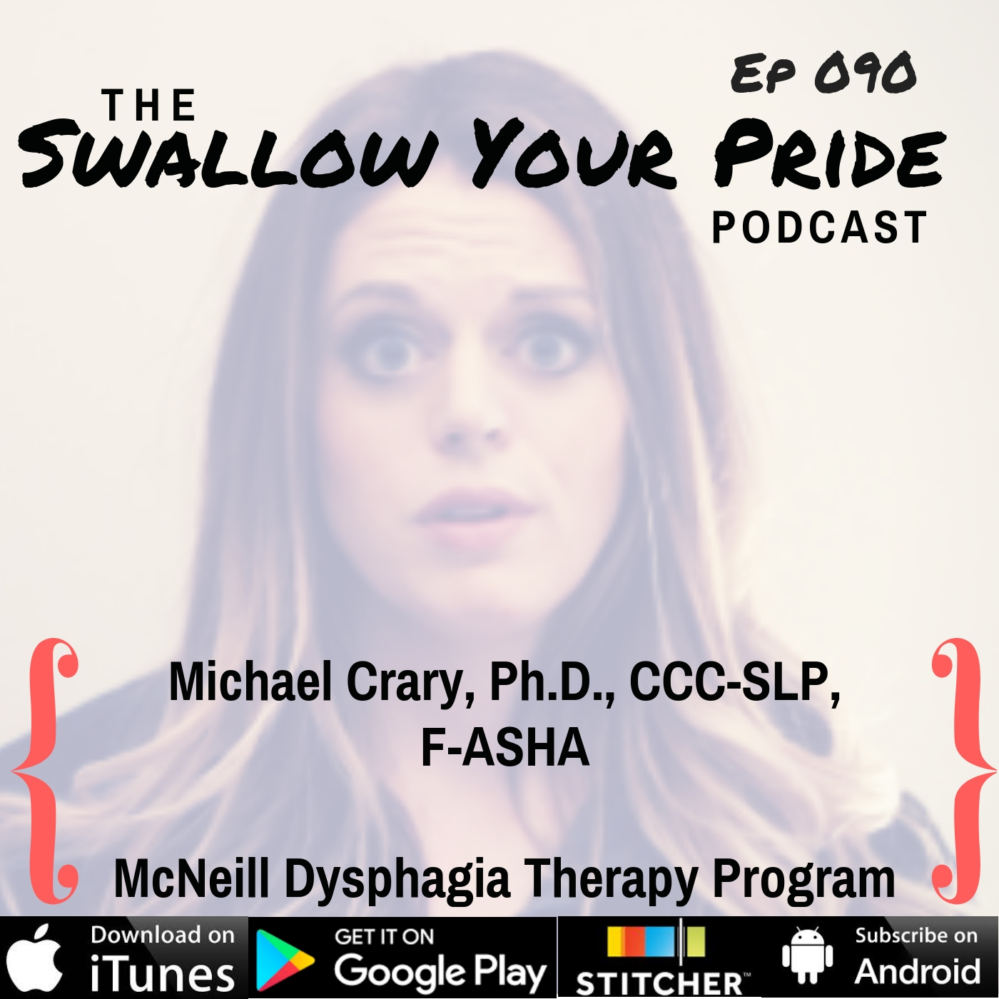 090 – Michael Crary, Ph.D., CCC-SLP, F-ASHA – McNeill Dysphagia Therapy Program