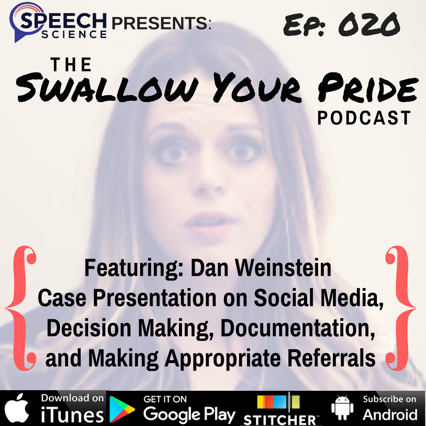 Swallow Your Pride Episode 20