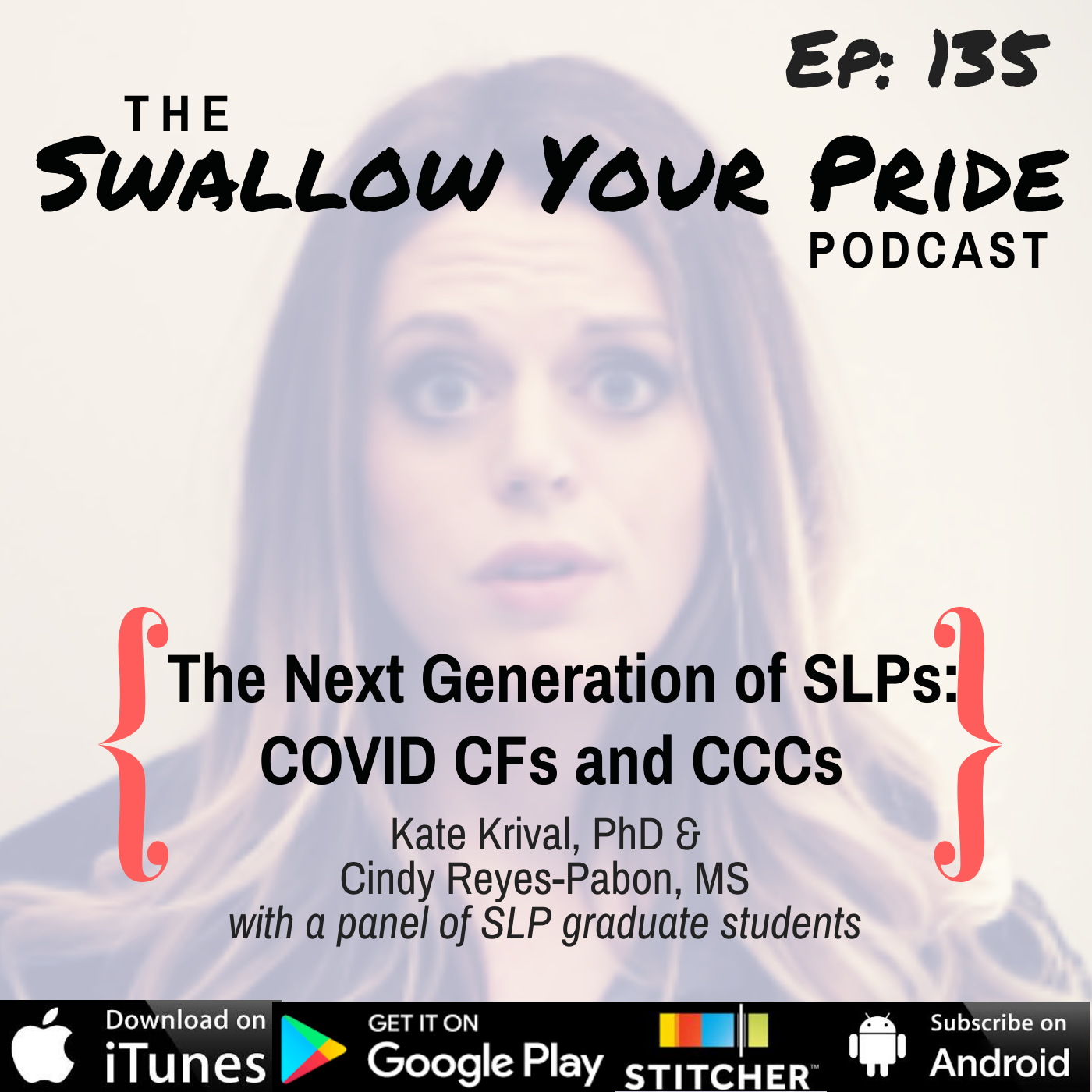 135 – The Next Generation of SLPs: COVID CFs and CCCs